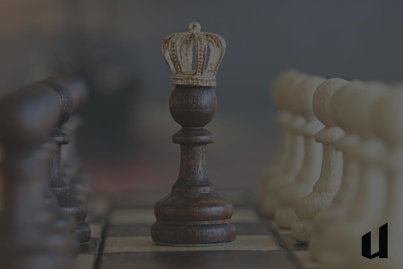Competitive Positioning - Uvaro On Demand